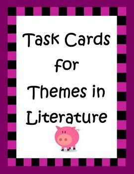 themes in literature games 14 best ideas for the house images on pinterest book