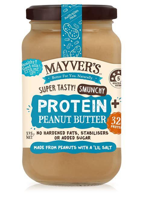 protein peanut butter mayvers mayver s protein peanut butter