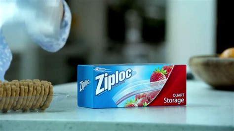 ziploc commercial actress ziploc tv commercial life lessons ispot tv