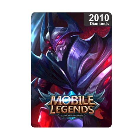 blibli juragan cash jual diamond mobile legends 2010 voucher game online