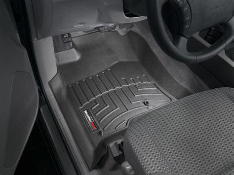 2003 4runner Floor Mats by Weathertech 174 Floor Mats Floorliner Toyota 4runner 2003