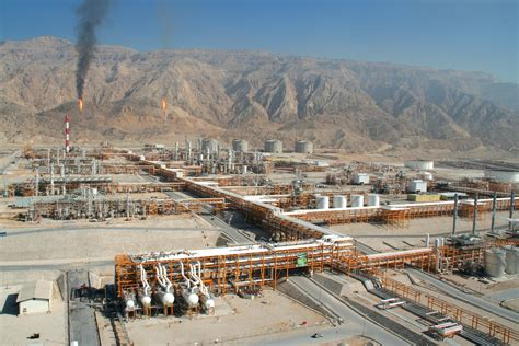 construction iran co mail gs e c clinches another huge project in iran