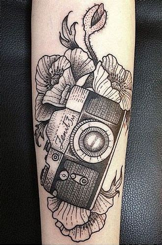 camera tattoo ideas top 9 designs and pictures styles at