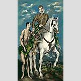 Dormition Of The Virgin El Greco | 112 x 200 jpeg 9kB