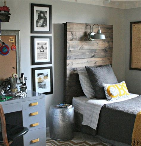 industrial bedroom pinterest love the vintage industrial look of this little boy s