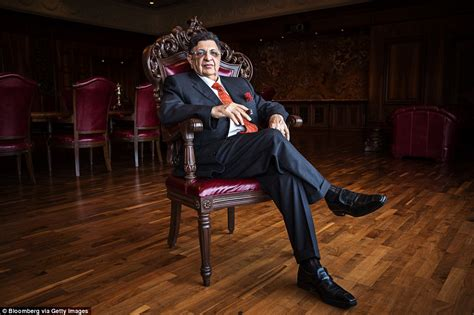 Still Richer Than Most Of Us 2 by Cyrus Poonawalla Buys The Former Us Consulate In Mumbai