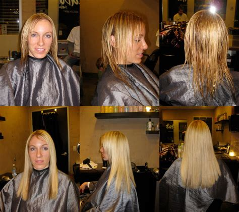 hair after 35 before after tabu hair salon in scottsdale salons