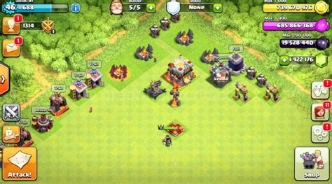 clash of clans unlimited gems apk clash of clans unlimited gems mod apk file free