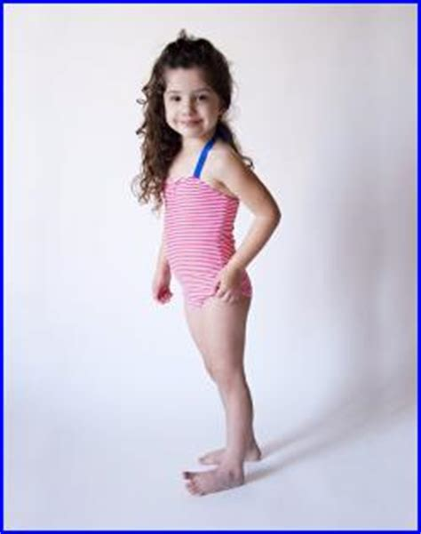 little models xyz sale girls retro red and white stripe swimsuit one piece