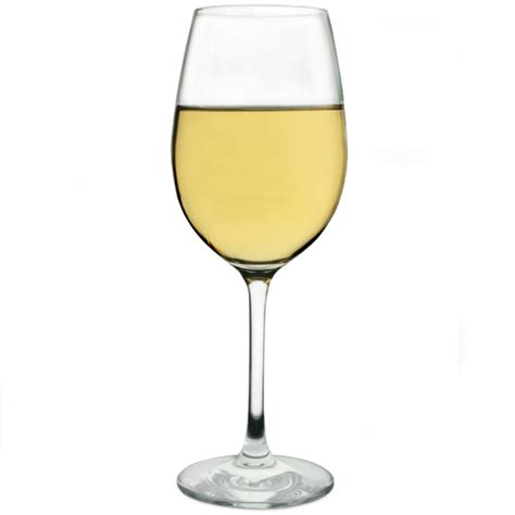 Wine Glasses Ivento White Wine Glasses 12oz 340ml Barmans Co Uk