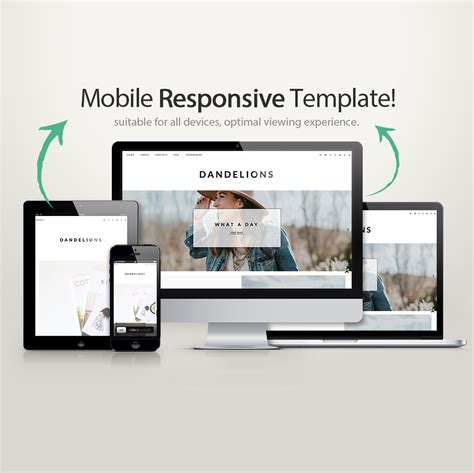 wordpress blog template image collections templates