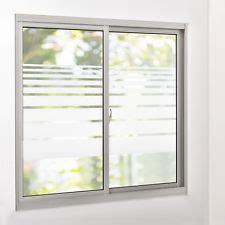 Fenster Sichtschutzfolie Melinera by Fensterfolie Milchglas Ebay