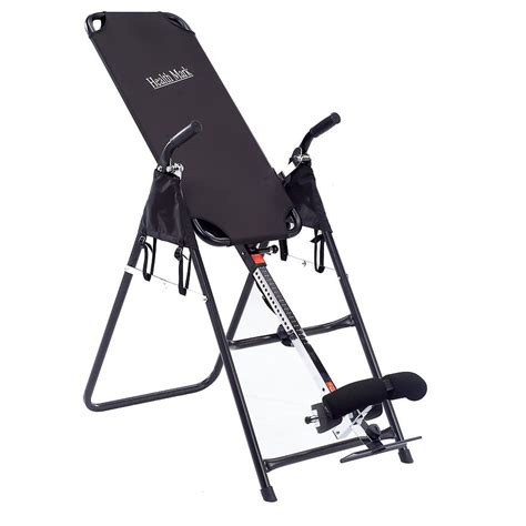 inversion bed pro inversion table back inversion table health mark inc
