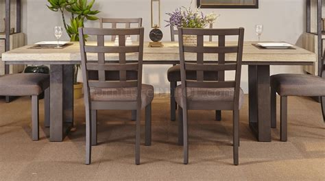 table richmond ca richmond dining table paulownia by whiteline w options