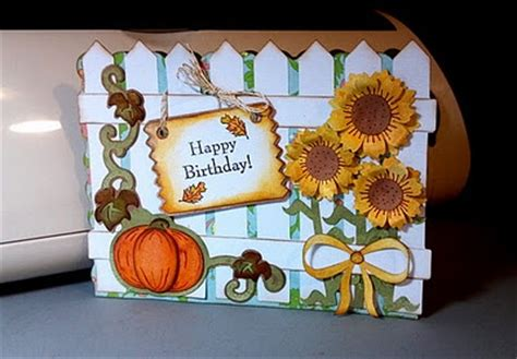 birthday falls on new year fall birthday card cards
