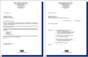 new patient welcome letter template 9 written communications pocket dentistry