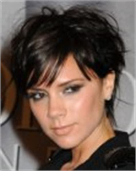 Has A New Posh Hairstyle by Beckham Hairstyles Fashion Haircuts And