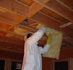 ceiling insulation attic insulation guru insulation attic