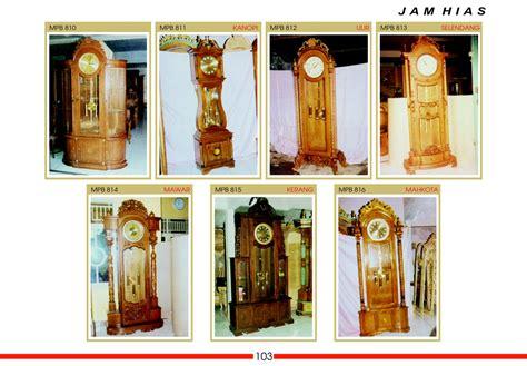 Almari Jam Mawar 1 pusat lemari almari jam hias ukiran dan minimalis katalog