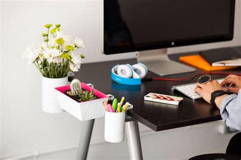 decorar escritorio manualidades reciclado para decorar escritorios
