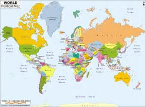 world map continents old treasure isolated on stock images