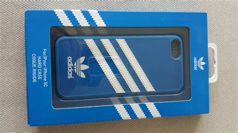 funda original iphone 5s case carcasa iphone 5s adidas apple lujo 5c original