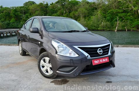 nissan sunny 2014 iab report 2014 nissan sunny facelift launching on july 3
