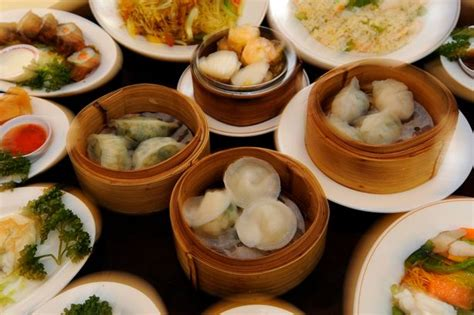 chinese new year what is dim sum and how to eat the popular chinese dish chronicle live