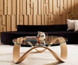 Couchtische Elegant by Die Elegante Runde Couchtische Glas F 252 R Wohnzimmer M 246 Bel Ideen