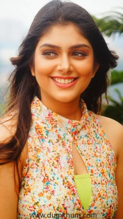 actress name in genius movie anil sharma launches ishita chauhan his new heroine for