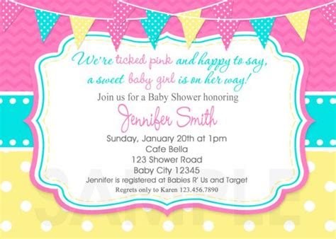 cheap printed baby shower invitations cheap zebra print baby shower invitations