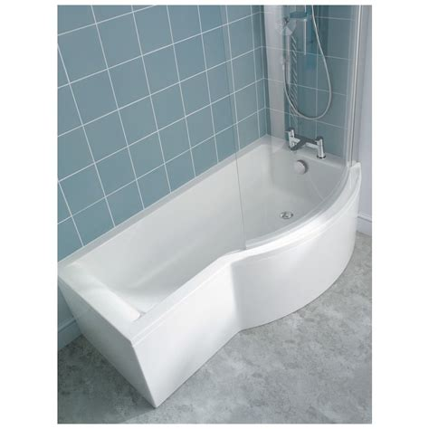 ideal standard shower baths product details e7407 shower bath screen ideal standard