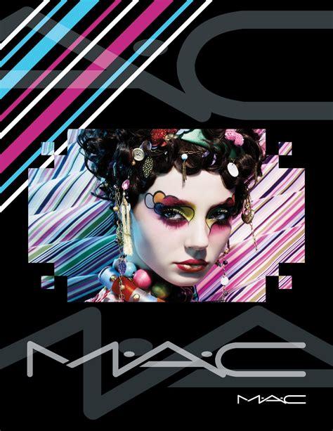 Mac Ad In by Branding By Daga Mac Cosmetics Ad