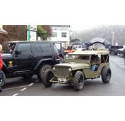 JEEP WILLYS M201 Rats Chambon Sur Jeep  YouTube