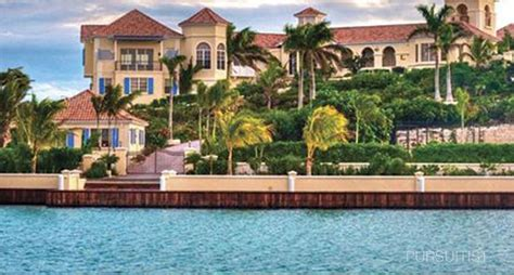 prince house turks and caicos prince s turks and caicos island mansion luxury