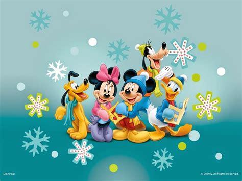 wallpaper animasi disney kumpulan gambar mickey mouse and friends gambar lucu