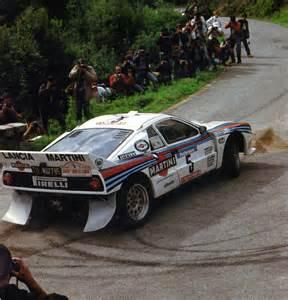 Lancia Rally 037 Lancia 037 Rally 1983 Mad 4 Wheels