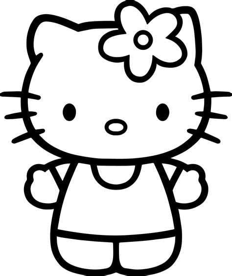 100 coloring pages of hello kitty 100 coloring pages of hello kitty printable emo