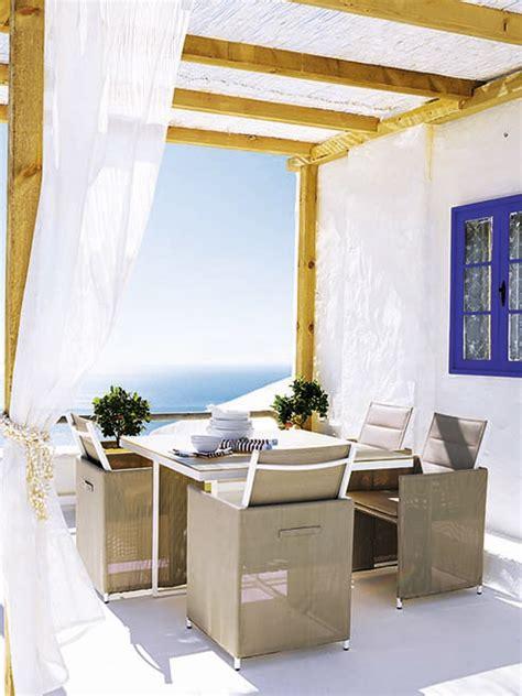 ideas decoracion terraza barata decoraci 243 n de terrazas barata las mejores ideas