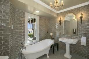 Bathroom Wall Tile Designs 37 custom master bathroom designs by top designers worldwide