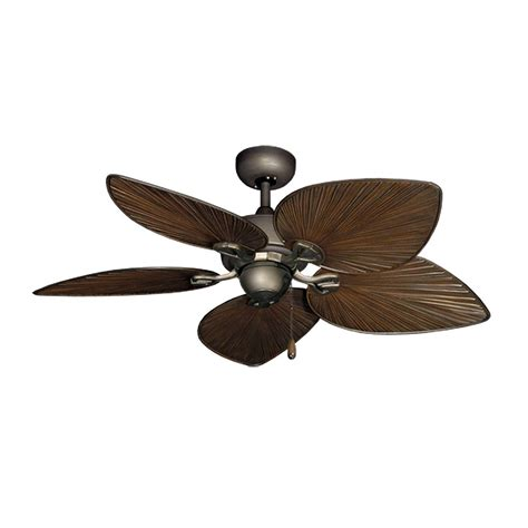 42 tropical ceiling fans 42 inch tropical ceiling fan small antique bronze bombay