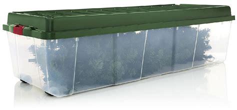 storage bag for artificial christmas tree