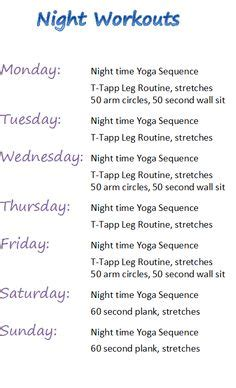 cardio before bed night time workout to get ready for bed no cardio just