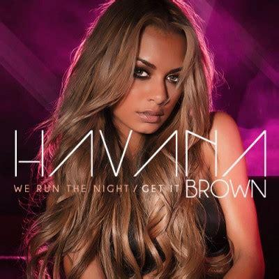 download free mp3 we run the night havana brown feat pitbull havana brown we run the night leonardo kalls upgrade
