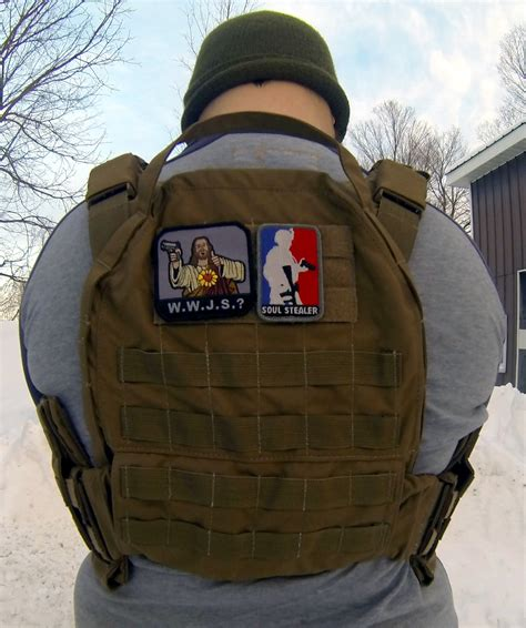 fight light plate carrier tactical tailor fight light plate carrier firearms