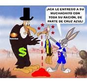 Desplumando Al Aguila Jajajaj Por Cruzazul131980  Cartones Fotos De