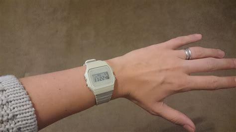 Casio F 91w 3d unisex casio classic alarm chronograph f 91wc 8aef