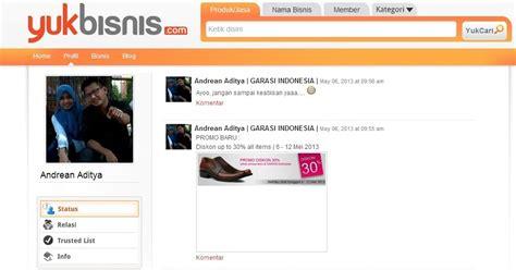 cara membuat online shop fashion tips online shop pentingnya foto profil untuk online shop