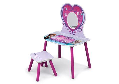 Frozen Vanity by Frozen Vanity Stool Set Delta Children S Products