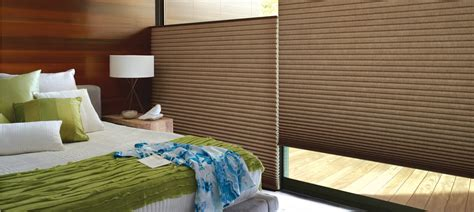 Honeycomb Blinds cellular honeycomb window blinds shades douglas
